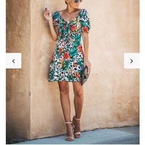Vici Gabbana Cocktail Dress